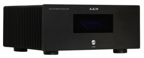 A&M Elektronik PA 518