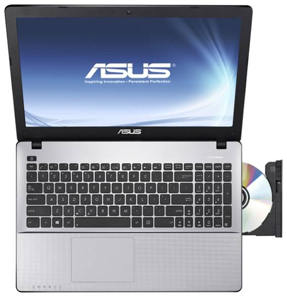 ASUS X550LC.