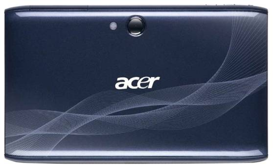 Acer A100.