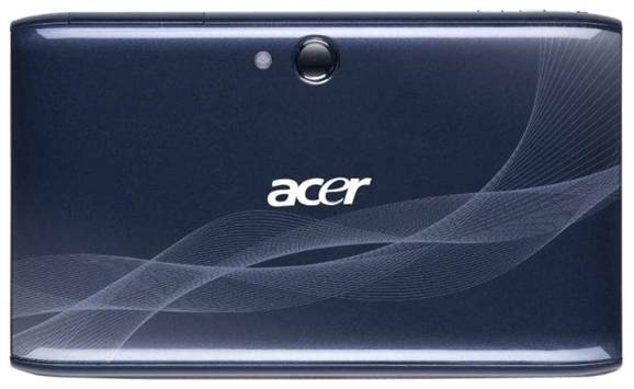 Acer A200.