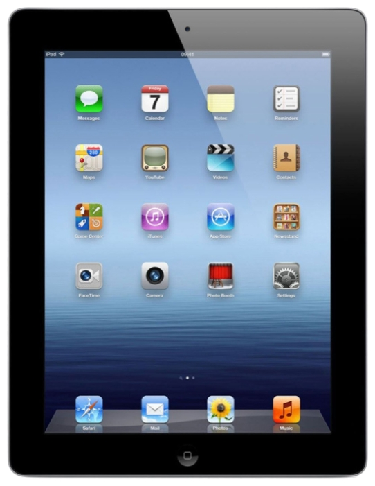 Apple iPad 3 16Gb Wi-Fi.
