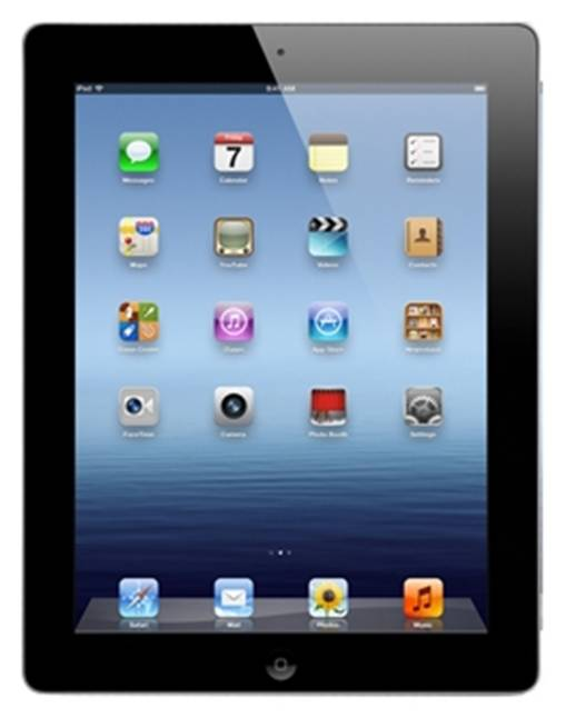 Apple iPad 4 16Gb Wi-Fi + Cellular.