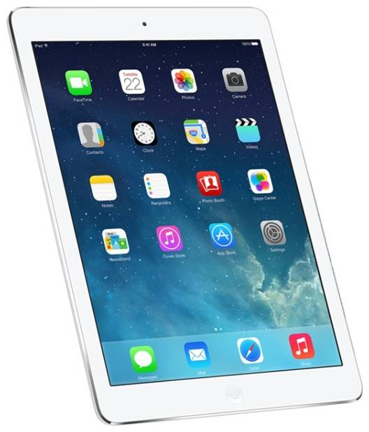 Apple iPad Air 128Gb Wi-Fi + Cellular.