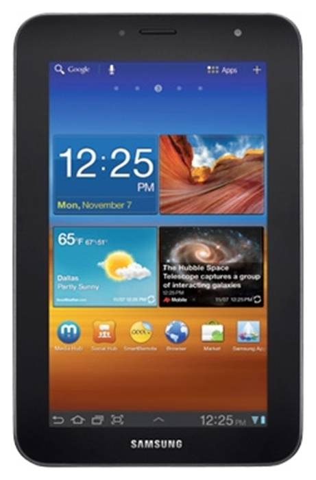Samsung Galaxy Tab 7.0 Plus P6210.