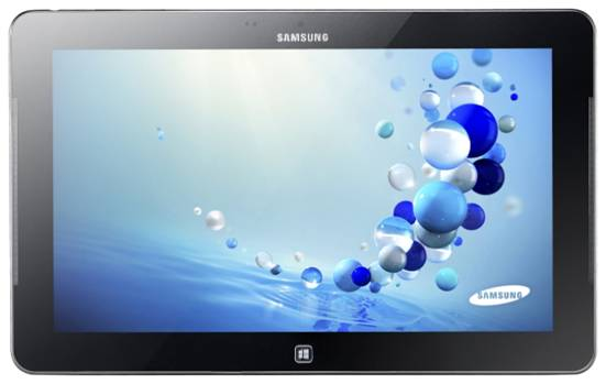 Samsung ATIV Smart PC XE500T1C-A02 64Gb.