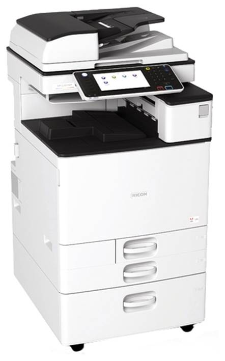 Ricoh MP C2011SP