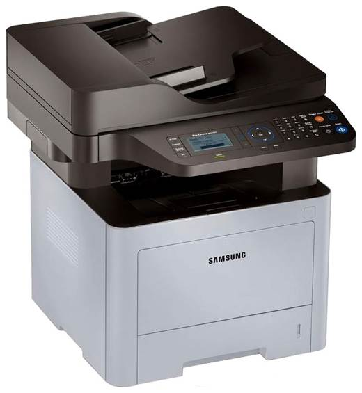 Samsung ProXpress M3870FW