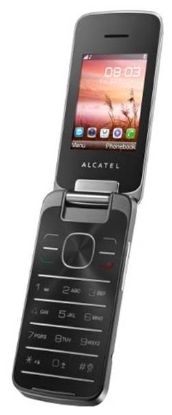 Alcatel OneTouch 2010D