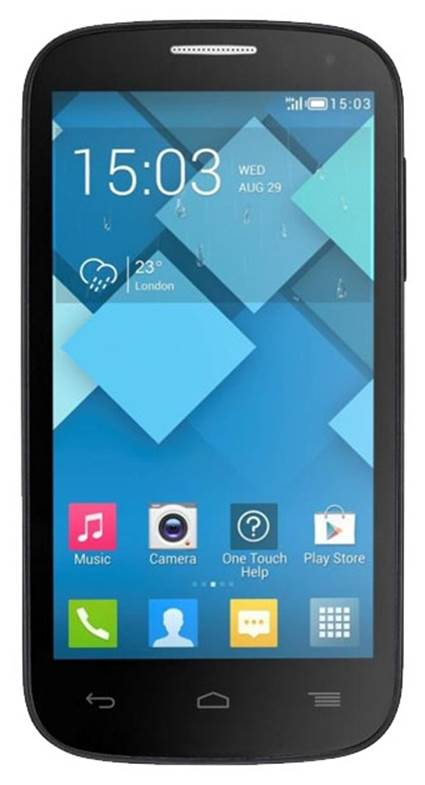 Alcatel POP C5 5036Х