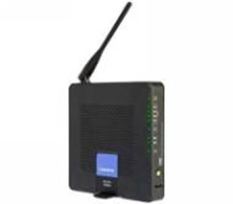 Linksys WRP400